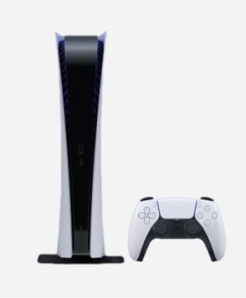 Playstation 5 Digital Edition  - 1