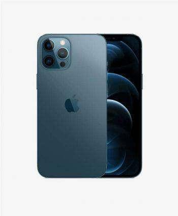 Apple iPhone 12 Pro - Bleu Pacifique - 128 GB APPLE  - 1