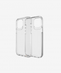 Coque transparente iPhone 12 pro max  - 1