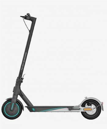 Trottinette électrique Xiaomi Mi Electric Scooter Pro 2 Mercedes AMG Petronas F1 Team Edition  - 1