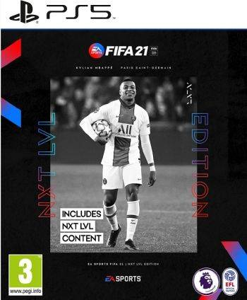 ÉDITION FIFA 21 NXT LVL PS5  - 1