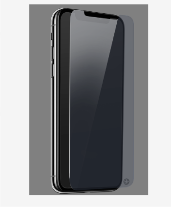 Vitre de protection iPhone...