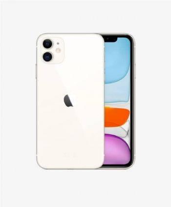 Apple iPhone 11 - Blanc - 64 GB APPLE  - 1