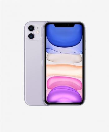 Apple iPhone 11 Reconditionné - Mauve - 64 GB APPLE  - 1