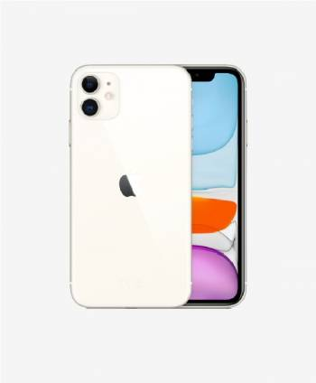 Apple iPhone 11 Reconditionné - Blanc - 64 GB APPLE  - 1