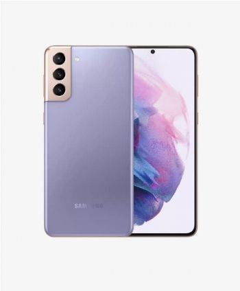 Samsung Galaxy S21 5G -  Phantom violet - 128 SAMSUNG  - 1