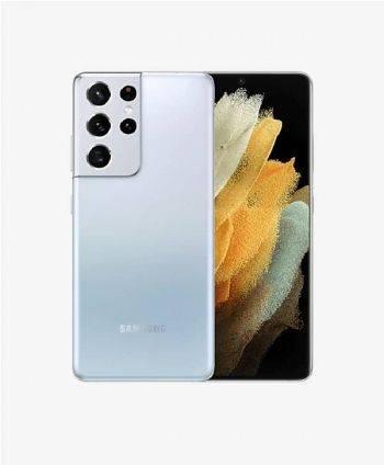 Samsung Galaxy S21 Ultra 5G - Phantom Silver - 128 GB SAMSUNG  - 1