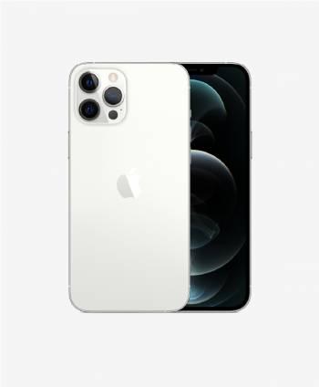Apple iPhone 12 Pro Max - Argent - 128 GB APPLE  - 1