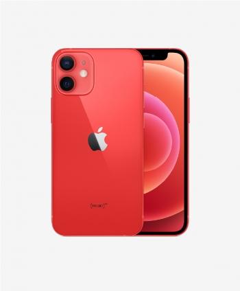 Apple iPhone 12 Mini - Rouge - 64 GB APPLE  - 1