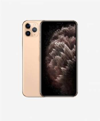Apple iPhone 11 Pro Max Reconditionné - Or - 64 GB APPLE  - 1