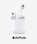 Apple Airpods 2 APPLE  - 1
