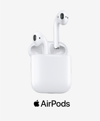 Apple Airpods 2 APPLE  - 1